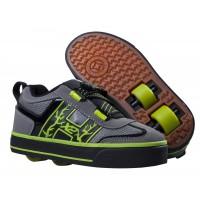 Heelys za dečake X2 Bolt Zelene