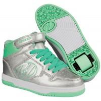 Heelys za devojčice X1 Fly 2.0 Zelene