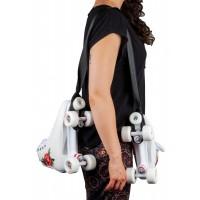 Rookie Skate Holder - Prekorameni noač rolšua