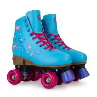 Rookie Adjustable Skate Blossom