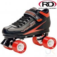 Roller Derby Viper M4 Speed Quad Rolšue - Mens