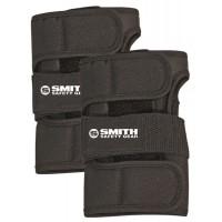 Smith crni štitnici za zglobove na rukama
