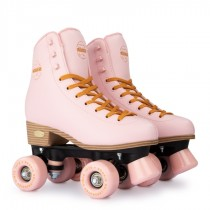 * Rookie Rollerskates Classic 78 Pink *