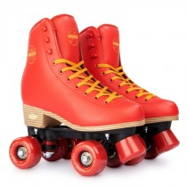 * Rookie Rollerskates Classic 78 Red *