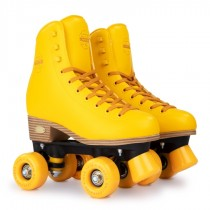 * Rookie Rollerskates Classic 78 Yellow *